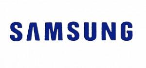 samsung logo sharp