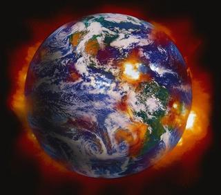 december 2012 Destruction of Earth