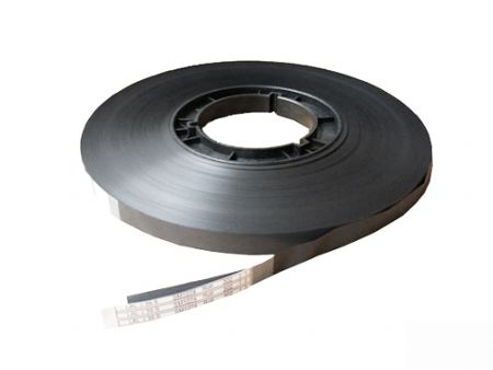auxiliary storage Magnetic Tape