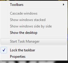 Enabling or Disabling Task Manager_11