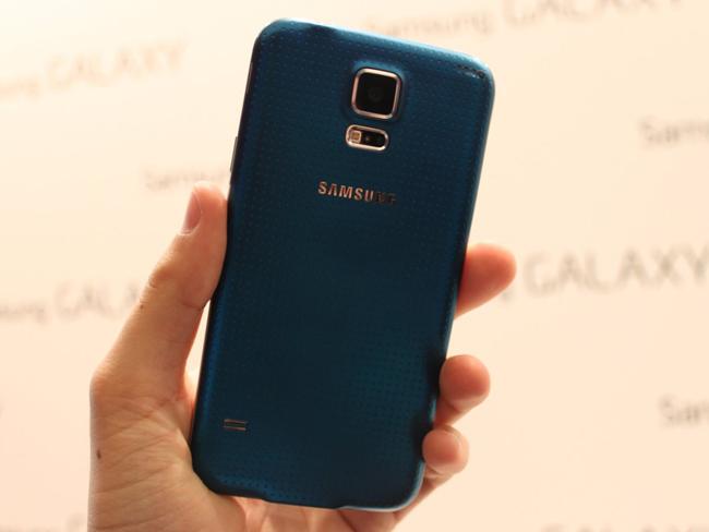 Samsung Galaxy S5 - 10