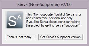 Windows installation 2