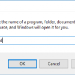 Launch Command Prompt in Windows